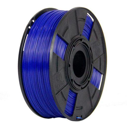 Filamento ABS Premium+ 1Kg 1.75mm Azul Caneta