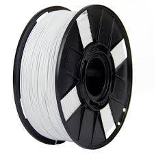 Filamento ABS Premium+ 1Kg 1.75mm Branco Gesso