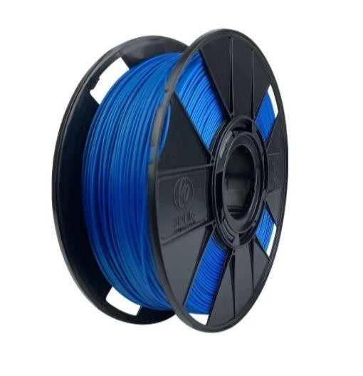 Filamento PLA Basic 1Kg 1.75mm Azul