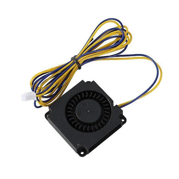 Cooler Hotend 40x40mm Impressora 3D 24V