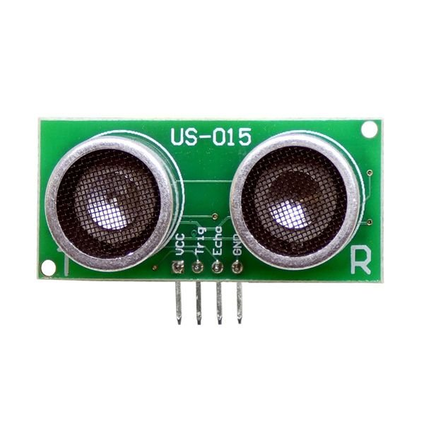 Módulo Sensor Ultrassônico US-015
