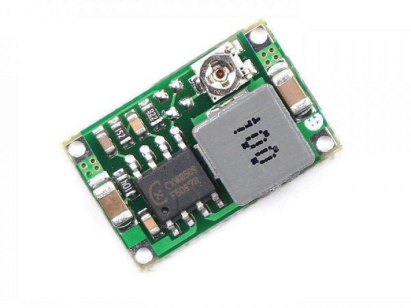 Mini Módulo Regulador de Tensão Step Down Mini-360