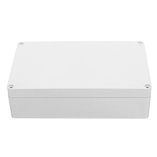 Caixa para Montagem 200MM/120MM/55MM Branca