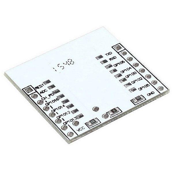 Adaptador ES8266 07 12