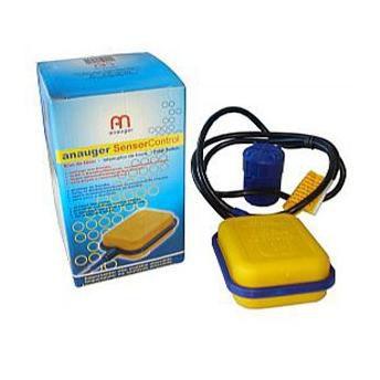 Boia Elétrica ( Anauger Sensor )
