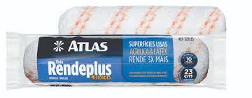 Rolo de Lã Rendeplus 23 CM - ATLAS