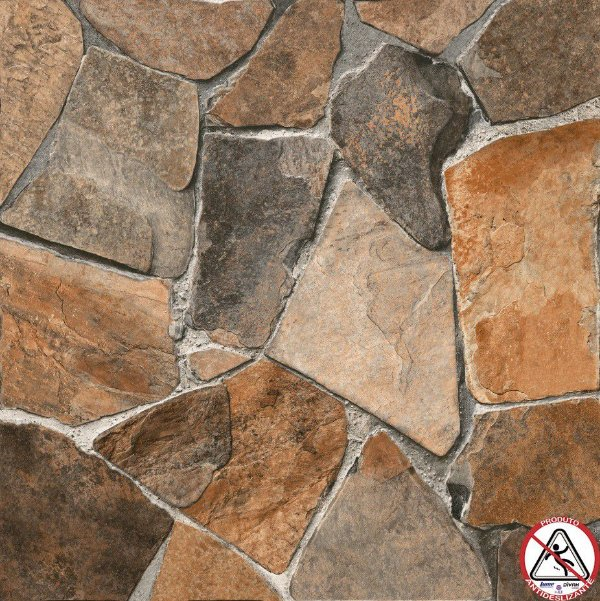 Piso Piedra 61x61 PEI4