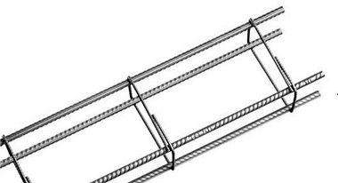 Coluna 7x14 - 9/32 com 6 Metros