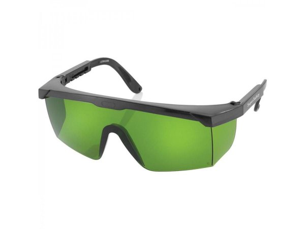 Óculos de Segurança WK1 - Verde