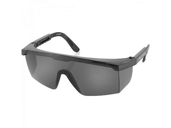 Óculos de Segurança WK1 - Cinza