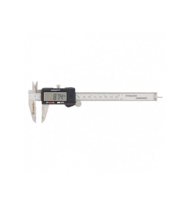 Paquímetro Digital 150 MM - MTX