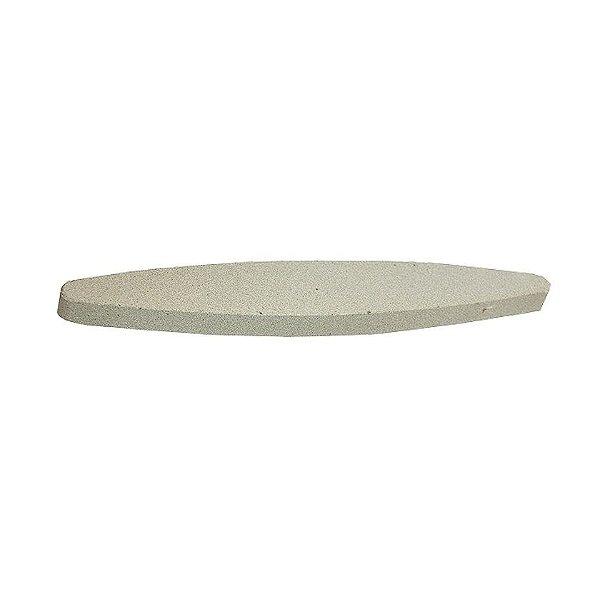 Pedra de Afiar Faca Canoa 230 MM - MTX
