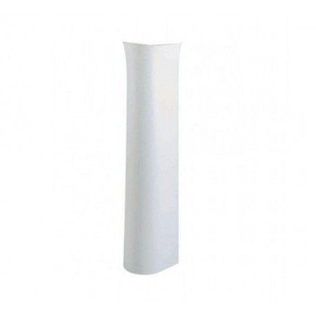 Coluna para Lavatório City Branca - CELITE