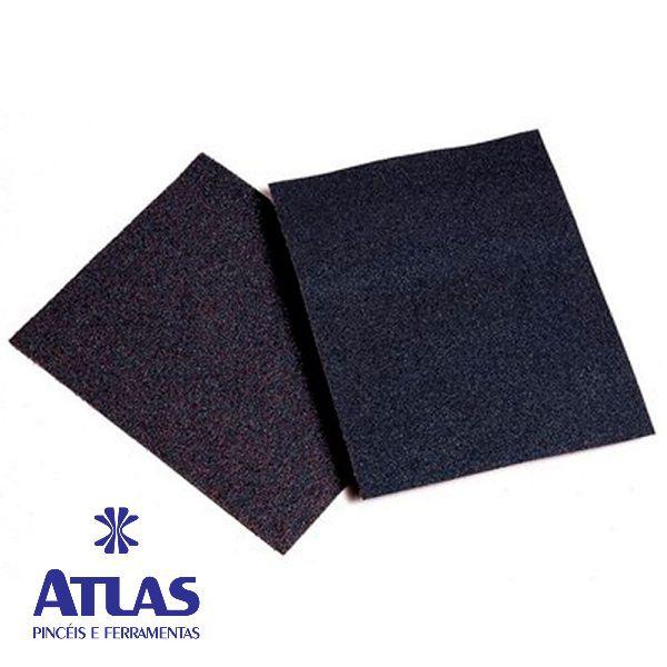 Lixa Ferro 120 - ATLAS