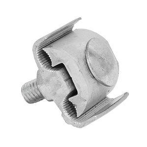 Conector Paralelo de Alumínio com 1 Parafuso