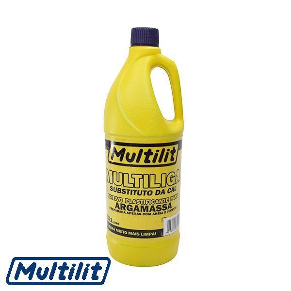 Multiliga 1 LT - Liga Para Massa - MULTILIT