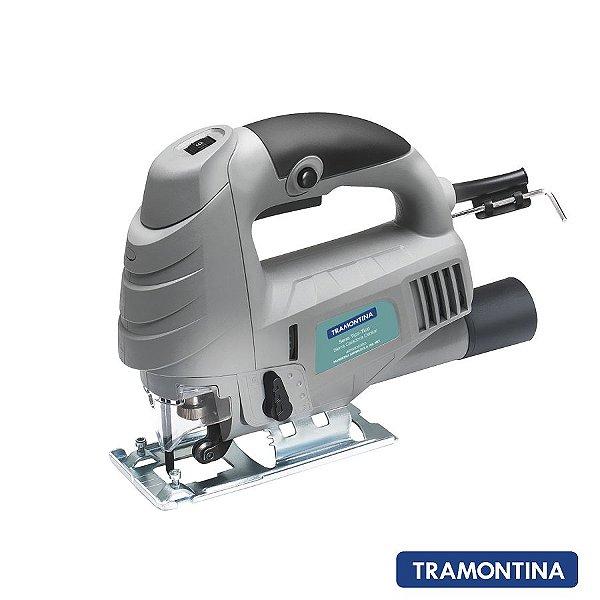 Serra Tico Tico 127V 600W 3000 GPM - TRAMONTINA