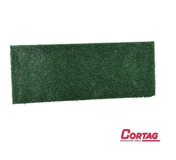 Fibra Abrasiva 10,2 x 26 CM - CORTAG