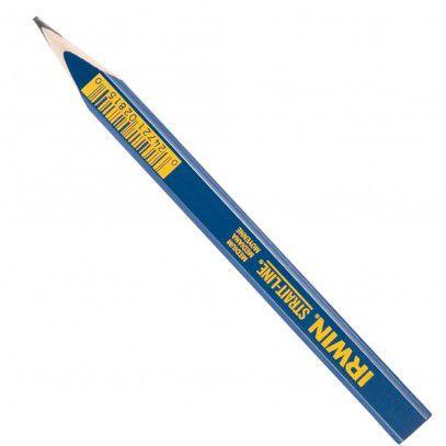 Lápis para Carpinteiro Strait-Line - IRWIN