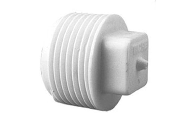 Plug Roscável PVC 3/4 (25MM)