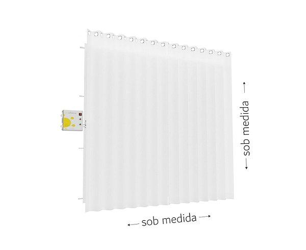 LED Window FIX (sob medida)