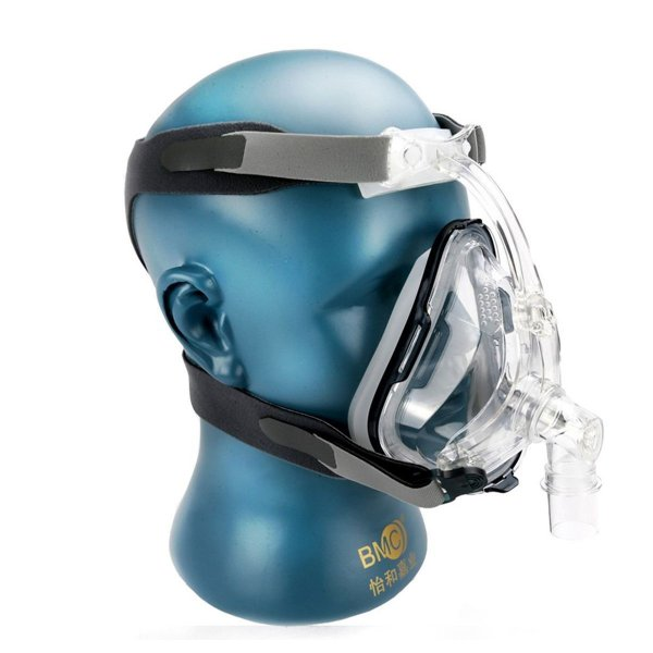 Máscara Oro-Nasal iVolve FM