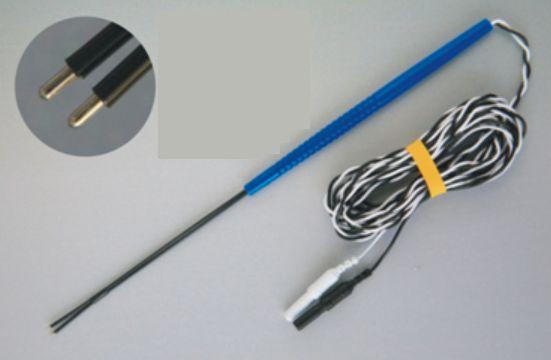 Sonda Bipolar Neurosoft NS-PNB0.8x2/90 - 2 metros