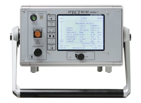 Sistema de Eletroconvulsoterapia MECTA 4000M