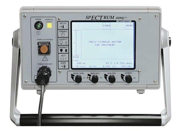 Sistema de Eletroconvulsoterapia MECTA 4000Q