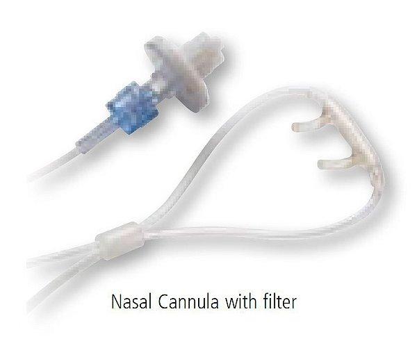 Cânula Nasal/Oral Sleepmate com Filtro 814320-000/50 (14866)