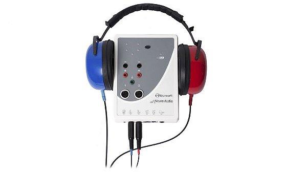 Unidade Eletrônica Neuro-Audio-M