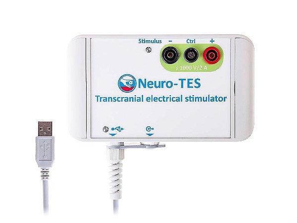 Estimulador Elétrico Transcraniano Neuro-TES