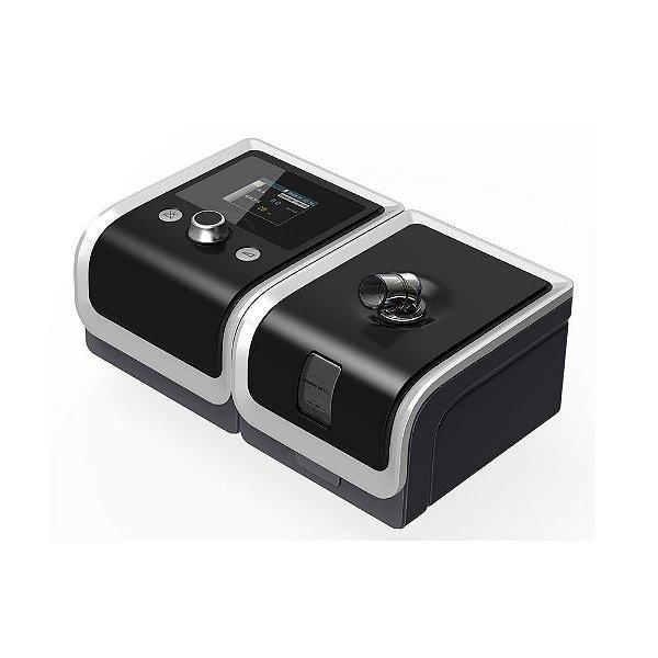 Kit CPAP Auto RESmart System Gll, modelo E-20AJ-H-O, com Umidificador