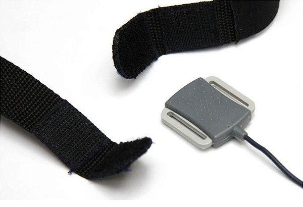 Sensor de Esforço Respiratório Torácico / Abdominal