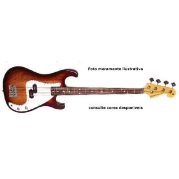Contrabaixo Giannini Flash Bass Gb09