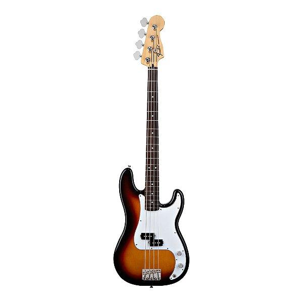 Contrabaixo Fender Standard Precision Bass