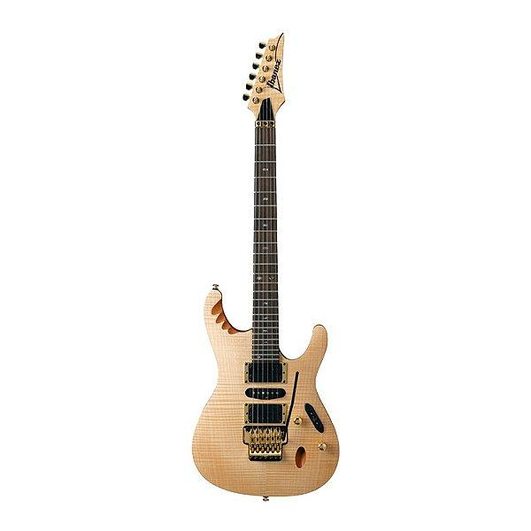 Guitarra Original Ibanez Signature Herman Li EGEN 8 PLB
