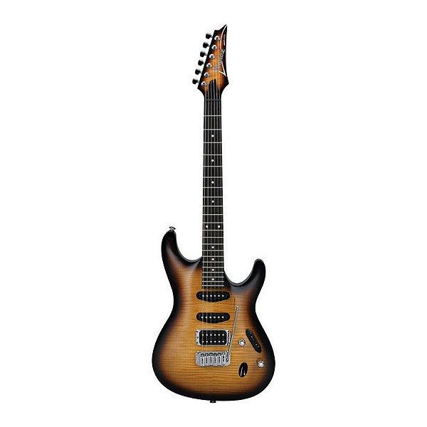 Guitarra Original Ibanez SA 160 FM TYS