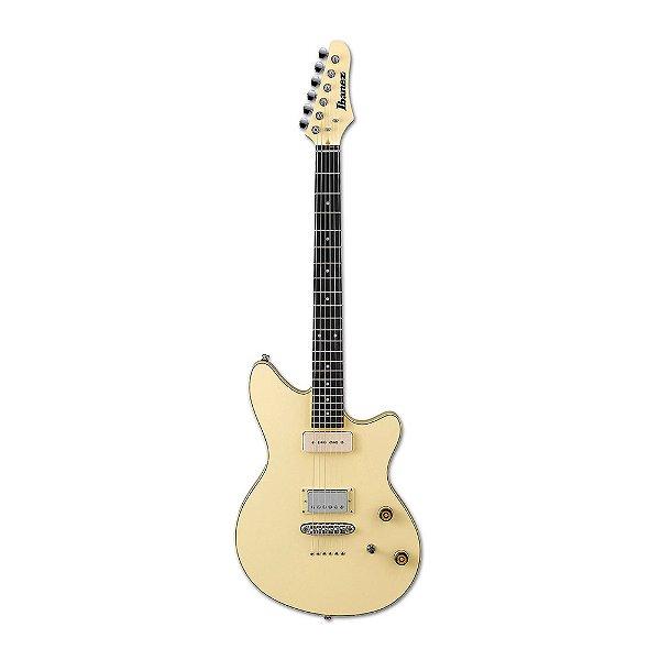 Guitarra Original Ibanez Signature Chris Miller CMM 1 IV