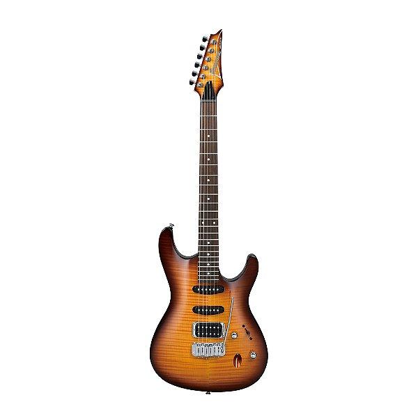 Guitarra Original Ibanez SA 160 FM BB