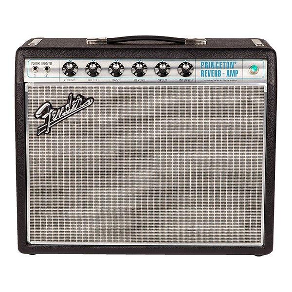 "Combo Guitarra Fender ""68 Custom Princeton Reverb"