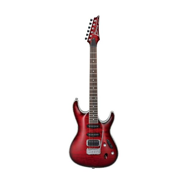 Guitarra Original Ibanez SA 360 QM TRB