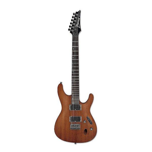 Guitarra Original Ibanez S 521 MOL