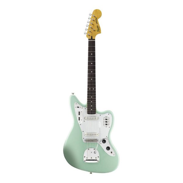 Guitarra Tele Squier Vintage Modified Jaguar SG