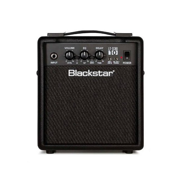 Combo Guitarra Blackstar LT-Echo 10