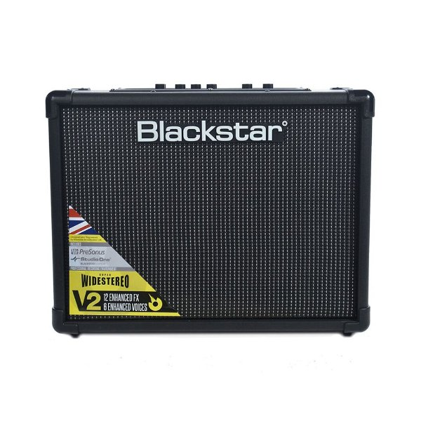 Combo Guitarra Blackstar ID Core 40 V2