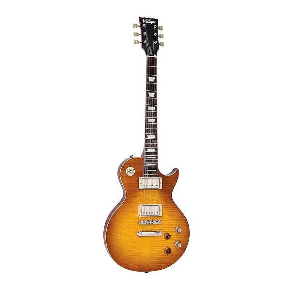 Guitarra Vintage V100 PGM