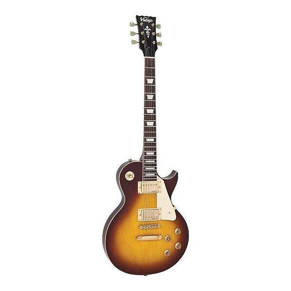 Guitarra Vintage V100 TSB