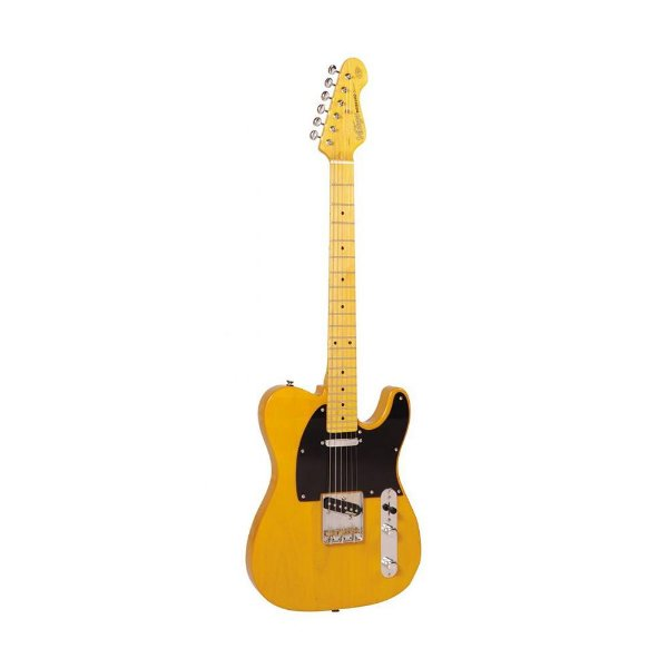 Guitarra Vintage V52 BS