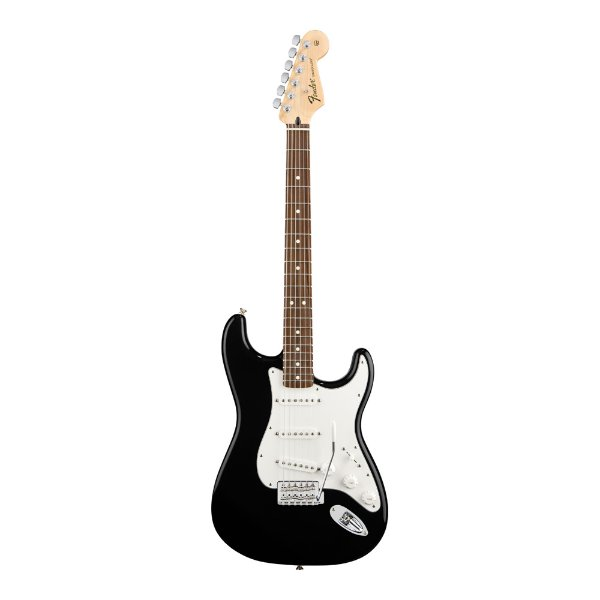 Guitarra Strato Fender Standard